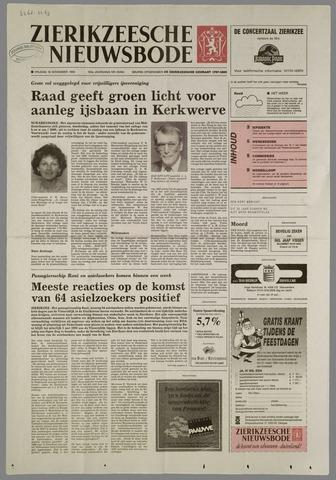 Zierikzeesche Nieuwsbode 1993-11-19