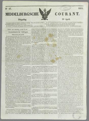 Middelburgsche Courant 1859-04-19