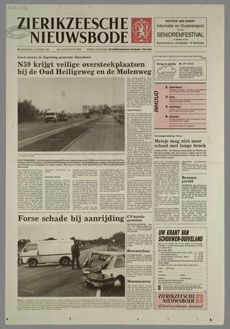 Zierikzeesche Nieuwsbode 1994-10-06