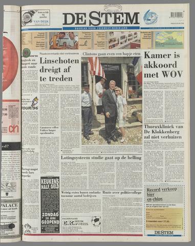 de Stem 1996-06-28