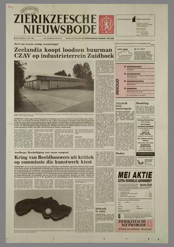 Zierikzeesche Nieuwsbode 1995-05-11