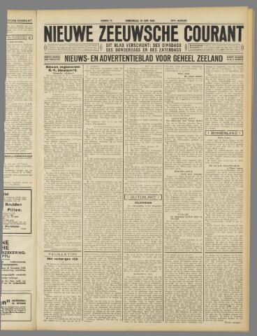 Nieuwe Zeeuwsche Courant 1934-06-14