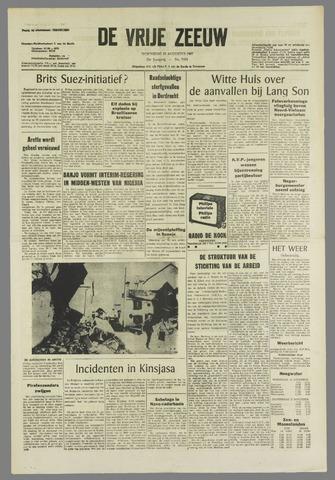 de Vrije Zeeuw 1967-08-16