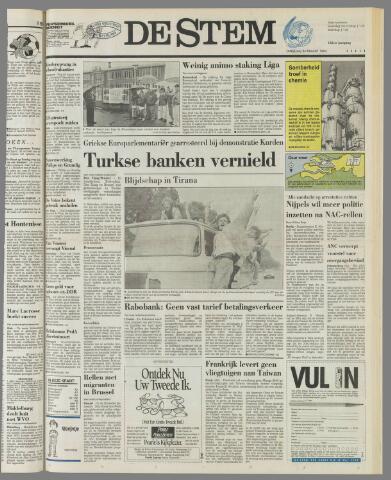 de Stem 1992-03-24