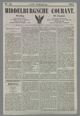 Middelburgsche Courant 1877-01-23