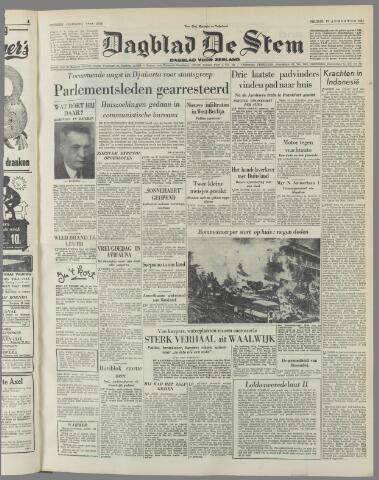 de Stem 1951-08-17