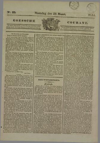 Goessche Courant 1844-03-25