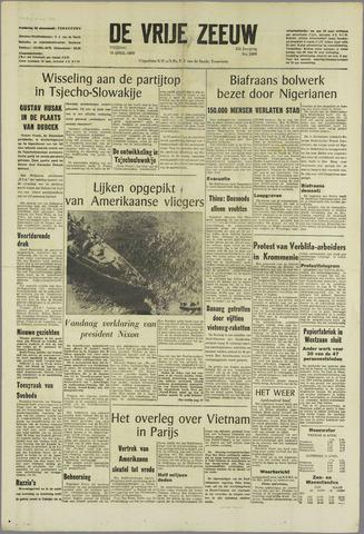 de Vrije Zeeuw 1969-04-18