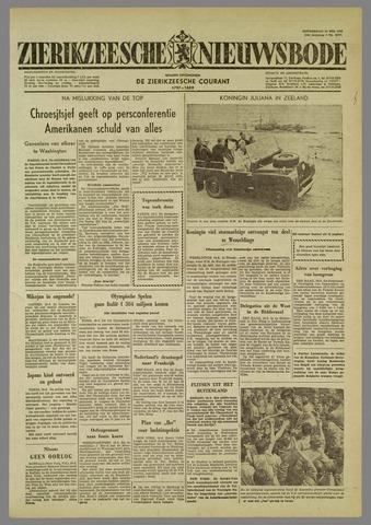 Zierikzeesche Nieuwsbode 1960-05-19