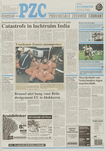 Provinciale Zeeuwse Courant 1996-11-13