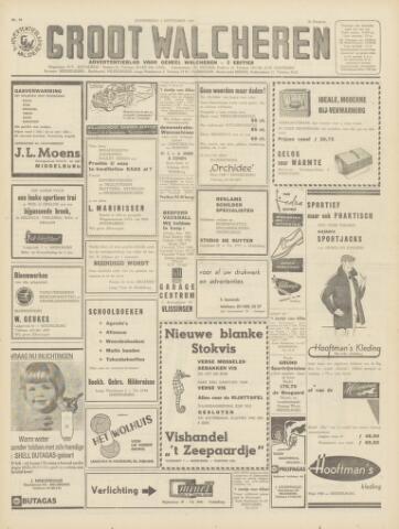 Groot Walcheren 1965-09-02