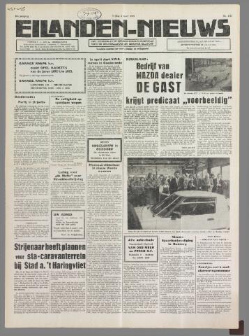 Eilanden-nieuws. Christelijk streekblad op gereformeerde grondslag 1979-03-02