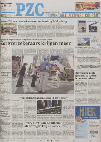 Provinciale Zeeuwse Courant 2006-09-12