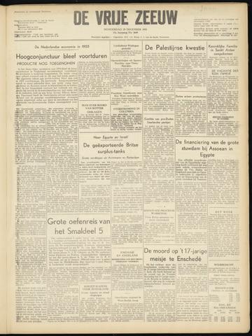 de Vrije Zeeuw 1955-12-29