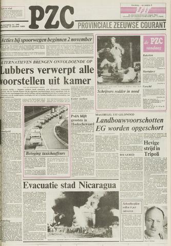 Provinciale Zeeuwse Courant 1983-10-13