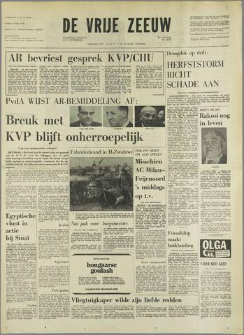de Vrije Zeeuw 1969-11-10
