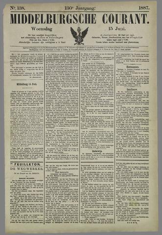 Middelburgsche Courant 1887-06-15