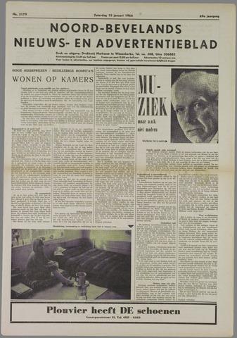 Noord-Bevelands Nieuws- en advertentieblad 1966-01-15