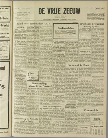 de Vrije Zeeuw 1959-07-22