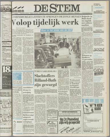 de Stem 1984-04-21
