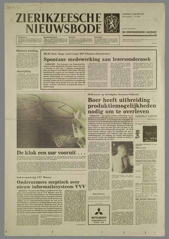 Zierikzeesche Nieuwsbode 1987-03-27