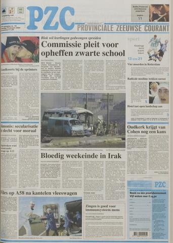 Provinciale Zeeuwse Courant 2004-01-19