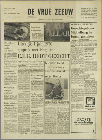 de Vrije Zeeuw 1969-12-03