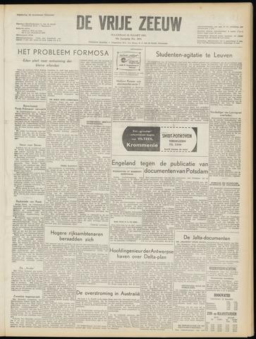 de Vrije Zeeuw 1955-03-21