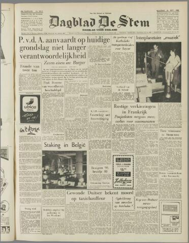 de Stem 1958-11-24