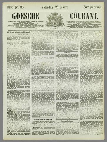 Goessche Courant 1896-03-28