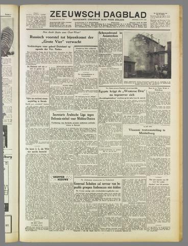 Zeeuwsch Dagblad 1951-11-06