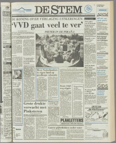 de Stem 1983-05-19