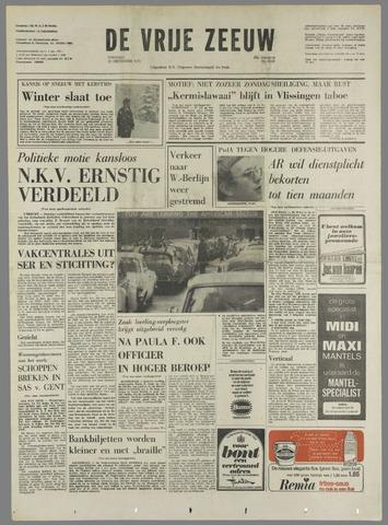 de Vrije Zeeuw 1970-12-22