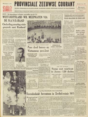 Provinciale Zeeuwse Courant 1963-08-19