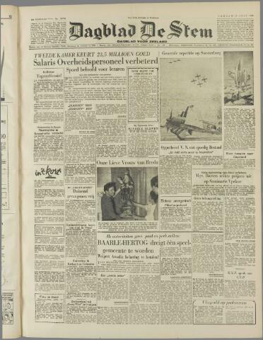 de Stem 1953-07-17