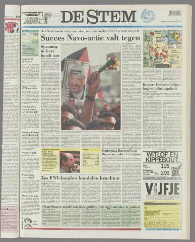de Stem 1994-11-22