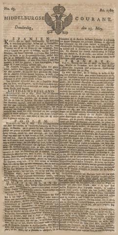 Middelburgsche Courant 1780-05-25