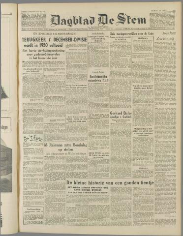 de Stem 1949-09-23