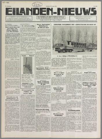 Eilanden-nieuws. Christelijk streekblad op gereformeerde grondslag 1979-02-06