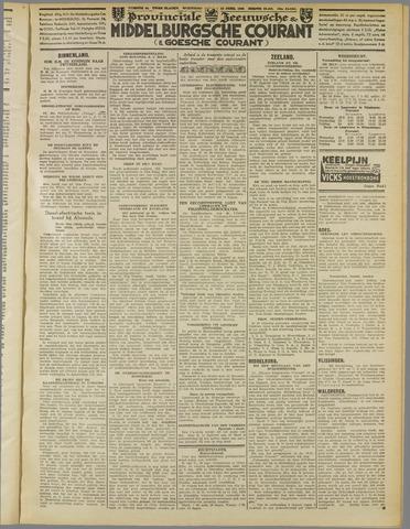 Middelburgsche Courant 1939-02-22