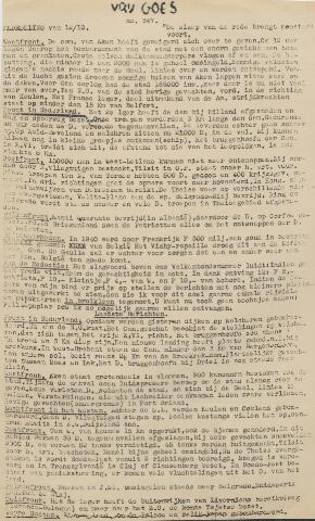 Vrij Goes 1944-10-12