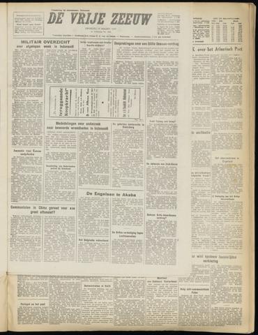 de Vrije Zeeuw 1949-03-15