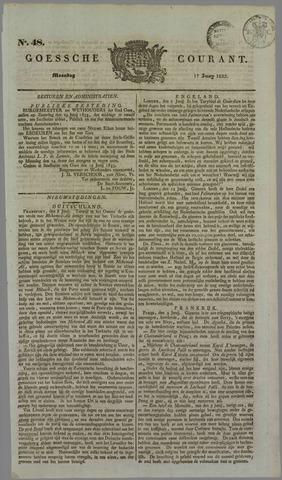 Goessche Courant 1833-06-17