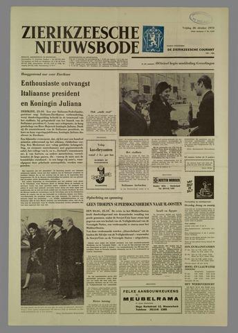 Zierikzeesche Nieuwsbode 1973-10-26