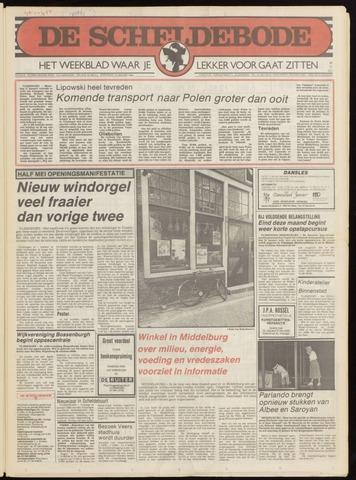 Scheldebode 1983-01-12