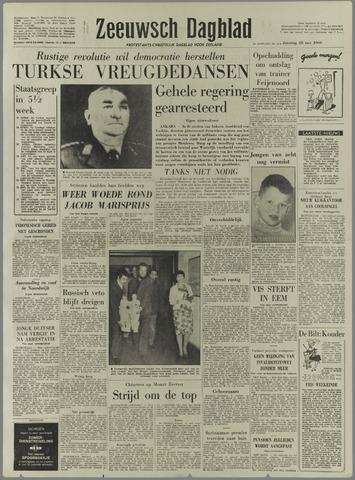 Zeeuwsch Dagblad 1960-05-28