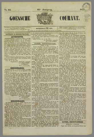 Goessche Courant 1855-05-31