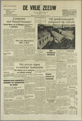 de Vrije Zeeuw 1966-10-10