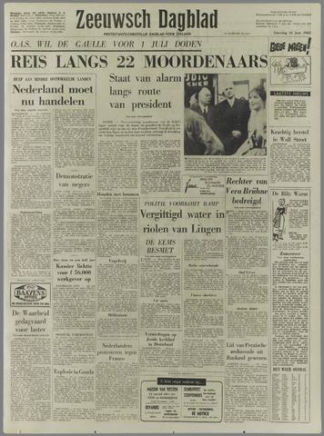 Zeeuwsch Dagblad 1962-06-16