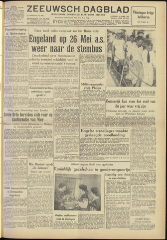 Zeeuwsch Dagblad 1955-04-16